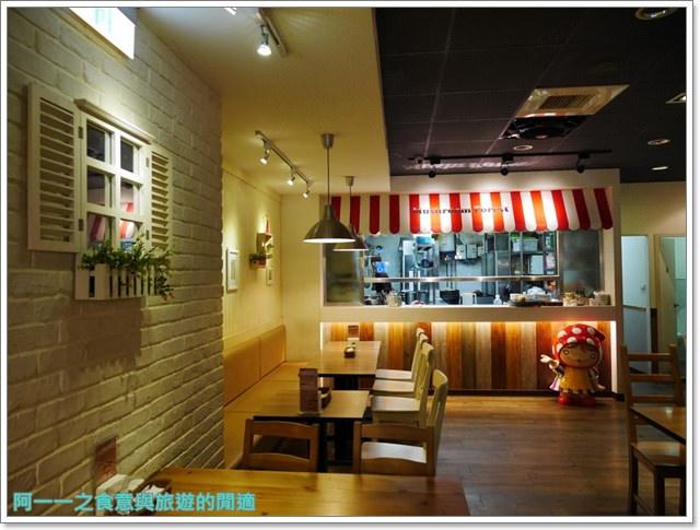台北車站美食蘑菇森林義大利麵坊大份量聚餐焗烤燉飯image009