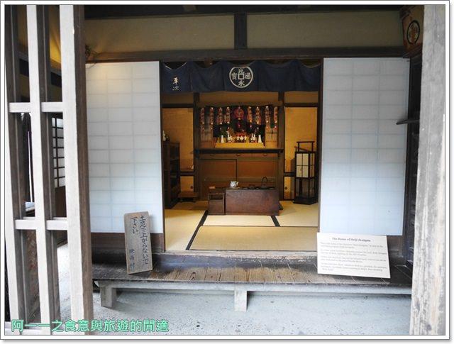 東映太秦映畫村.京都旅遊.主題樂園.時代劇.日劇仁醫image027