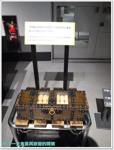 日本東京自助景點江戶東京博物館兩國image053