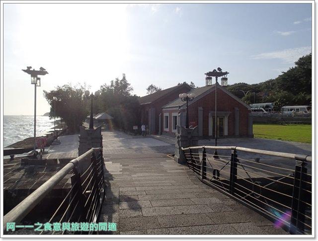 北海岸旅遊.景點.淡水海關碼頭.古蹟.博物館.親子.老街image003