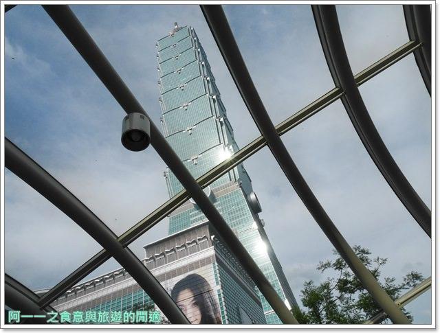 捷運台北101景點89樓觀景台阻尼器摩天大樓image002