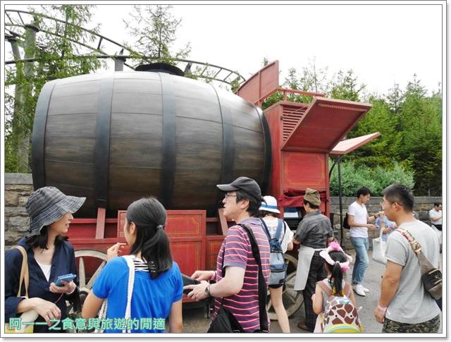 哈利波特魔法世界USJ日本環球影城禁忌之旅整理卷攻略image018