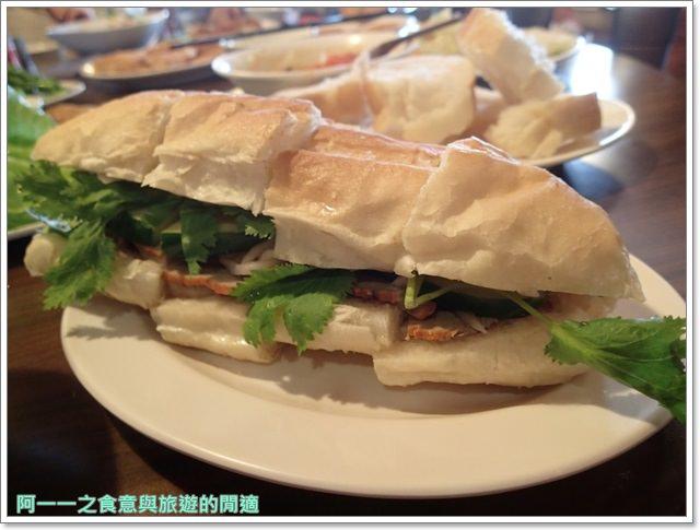 北海岸三芝美食越南小棧黃煎餅沙嗲火鍋聚餐image054