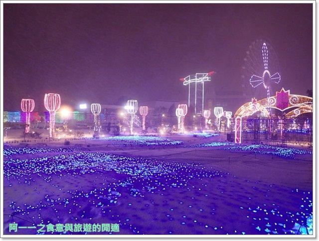 九州旅遊.豪斯登堡.光之王國.雪.日本.主題樂園image058