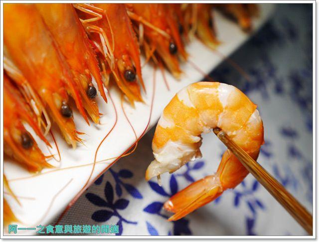 上海鄉村宅配美食醉雞醉蝦醉元寶醉三鮮image019