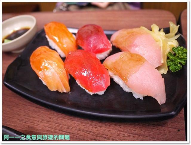 台北士林美食老店日式料理壽司一全麵攤image007