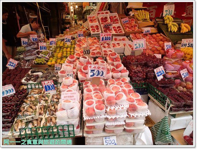 東京上野美食阿美橫町光麵拉麵抹茶藥妝魔法布丁日本自助旅遊image006