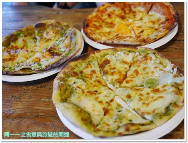 新蘭灣柴燒窯烤披薩.台東都蘭美食.杉原護漁區image014