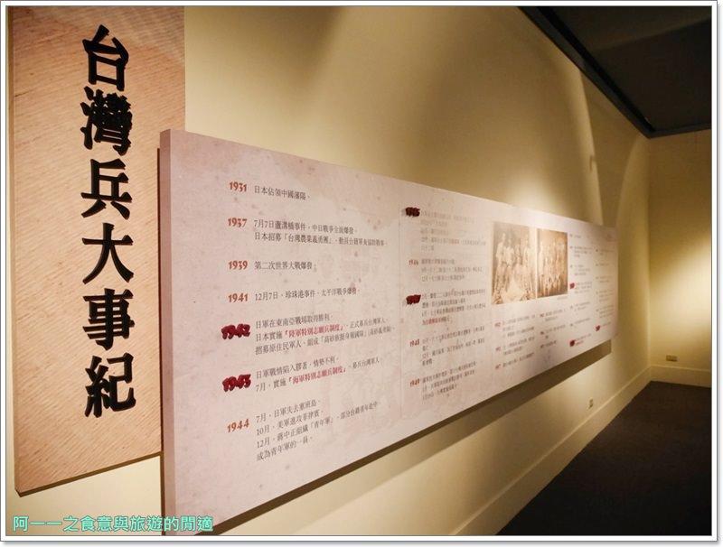 高雄市立歷史博物館.免費.親子旅遊.228.鹽埕埔站.image030