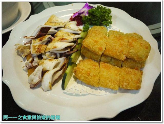 淡水漁人碼頭美食海宴海鮮餐廳喜宴合菜聚餐image026