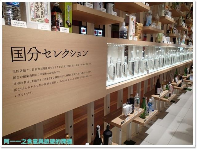 日本東京自助旅遊晴空塔天空樹美食skytree抹茶霜淇淋問屋國分image012