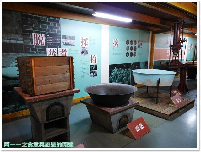 宜蘭羅東觀光工廠虎牌米粉產業文化館懷舊復古老屋吃到飽image014