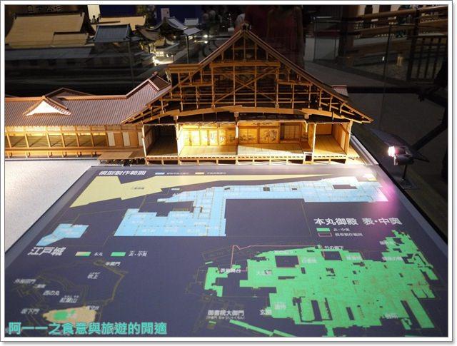 日本東京自助景點江戶東京博物館兩國image021