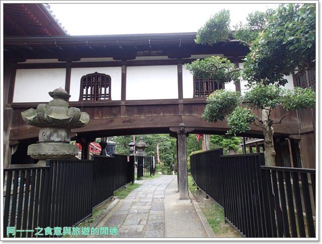 東京自助旅遊上野公園不忍池下町風俗資料館image029