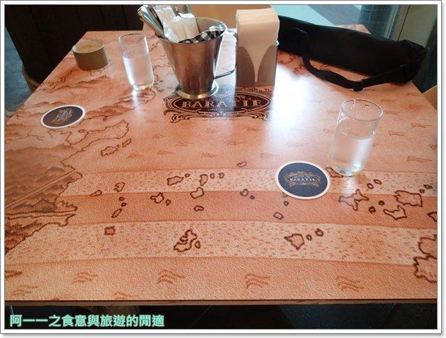 日本東京台場美食海賊王航海王baratie香吉士海上餐廳image017