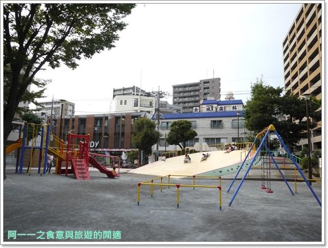 日北東京自助旅行龜有烏龍派出所阿兩兩津勘吉image029