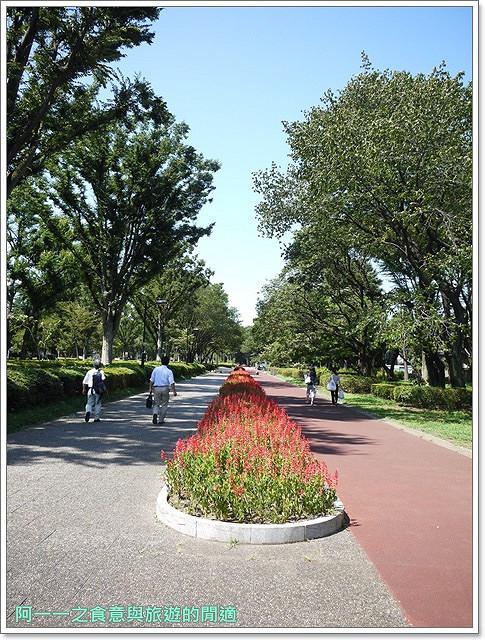 日本江戶東京建築園吉卜力立體建造物展自助image011