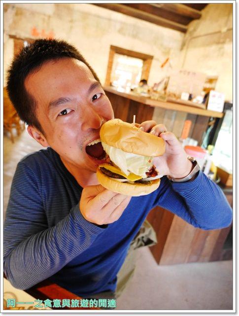 台東美食伴手禮食尚玩家楊記地瓜酥台東小房子鋪漢堡簡餐老宅image047