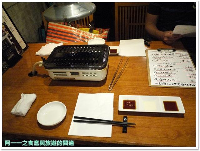 日本東京美食旅遊和牛燒肉牛列傳水道橋image010