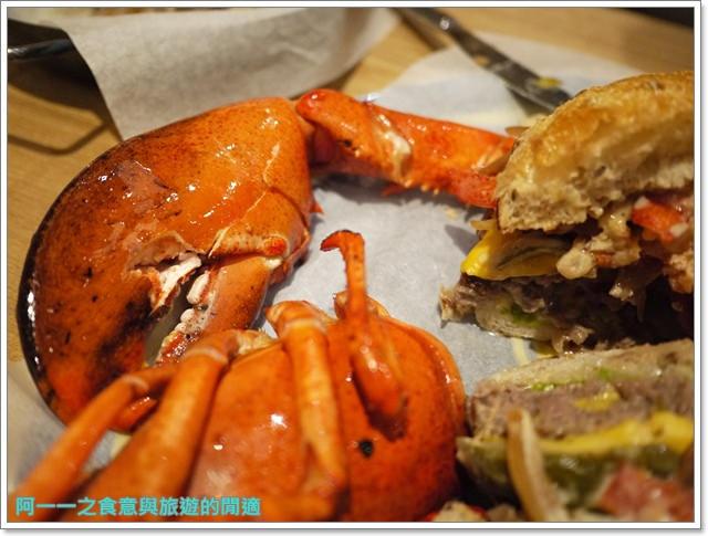 韓式炸雞牛肉漢堡台北西華飯店b-oneimage093
