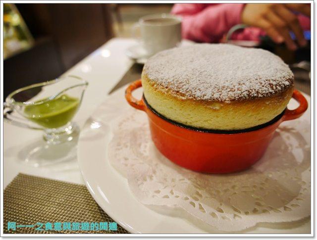 麗緻巴賽麗.下午茶.舒芙蕾.台中新光三越美食.蛋糕image001
