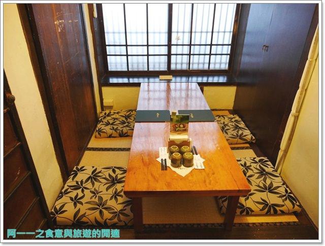 青田七六.捷運東門站美食.老屋餐廳.馬廷英.下午茶.聚餐image029
