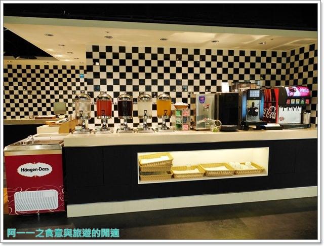 台北車站美食凱撒大飯店checkers自助餐廳吃到飽螃蟹馬卡龍image053