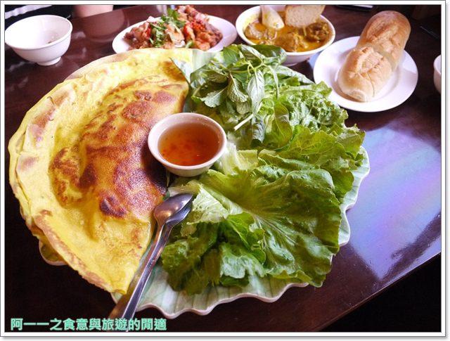 北海岸三芝美食越南小棧黃煎餅沙嗲火鍋聚餐image061