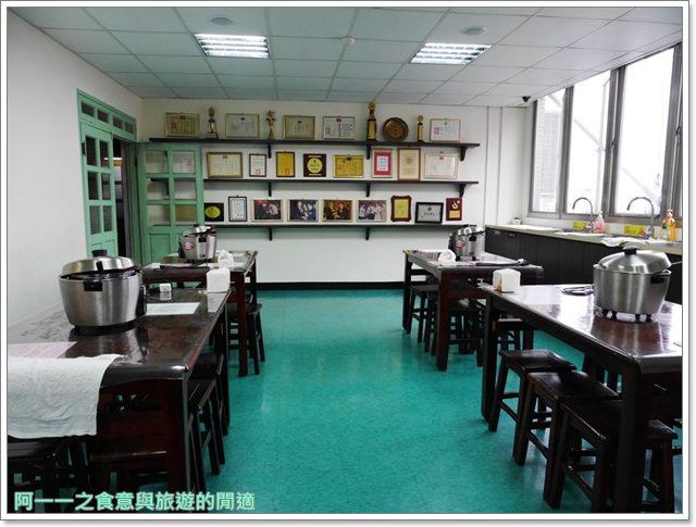 宜蘭羅東觀光工廠虎牌米粉產業文化館懷舊復古老屋吃到飽image065