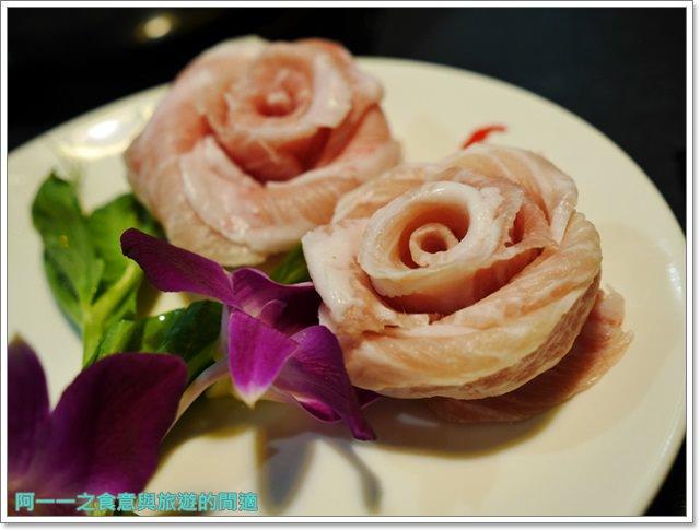 捷運忠孝敦化站美食紅九九個人麻辣鍋火鍋聚餐鴛鴦鍋image033