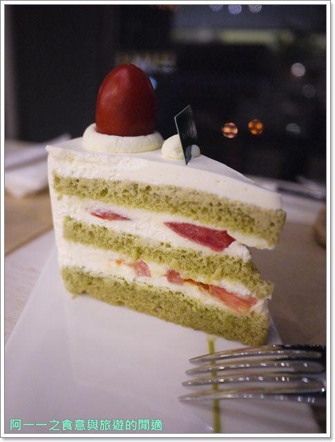 att4fun甜點王國台北101菠啾花園下午茶蛋糕image044