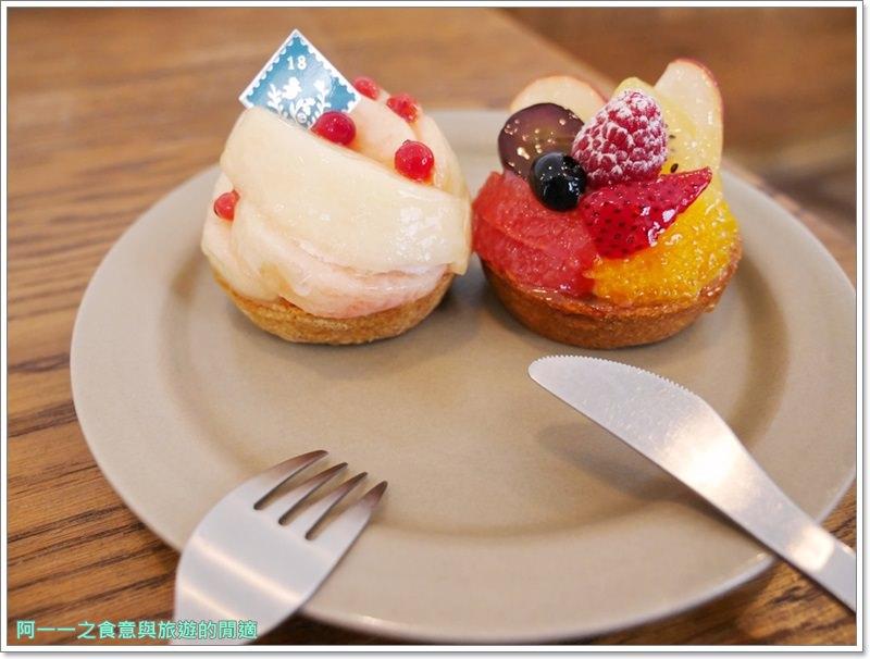 沖繩下午茶美食.甜點.oHacorte水果塔.bakery.image042