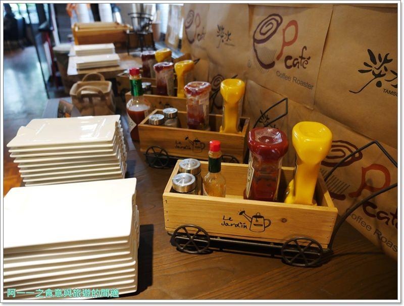 淡水老街.美食.捷運淡水站.下午茶.老屋餐廳.p-cafe.image028