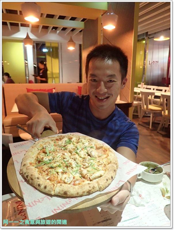 捷運淡水站美食.聚餐.樂尼尼義式餐廳.披薩image035