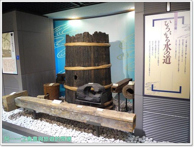御茶之水jr東京都水道歷史館古蹟無料順天堂醫院image032