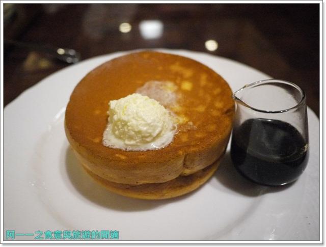 東京美食甜點星乃咖啡店舒芙蕾厚鬆餅聚餐日本自助旅遊image022