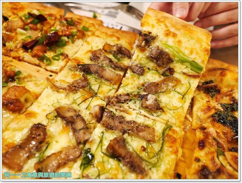 三重聚餐美食.披薩工廠.台北.大份量.漸層飲料image036