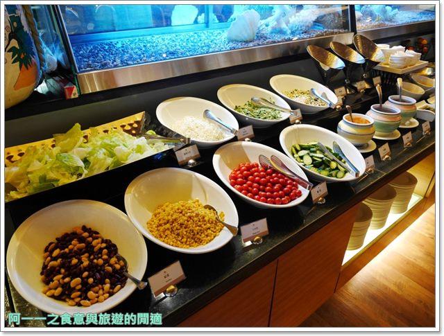 墾丁夏都沙灘酒店.早餐.buffet.地中海宴會廳.中式套餐image028
