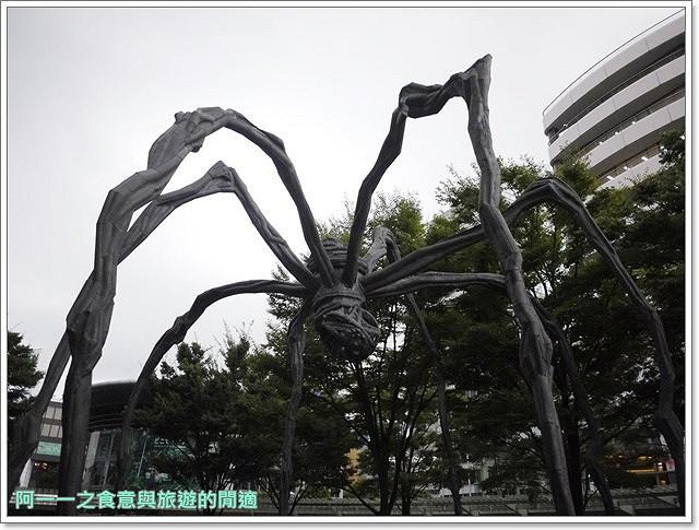 日本東京自助哆啦A夢六本木hil朝日電視台limage005