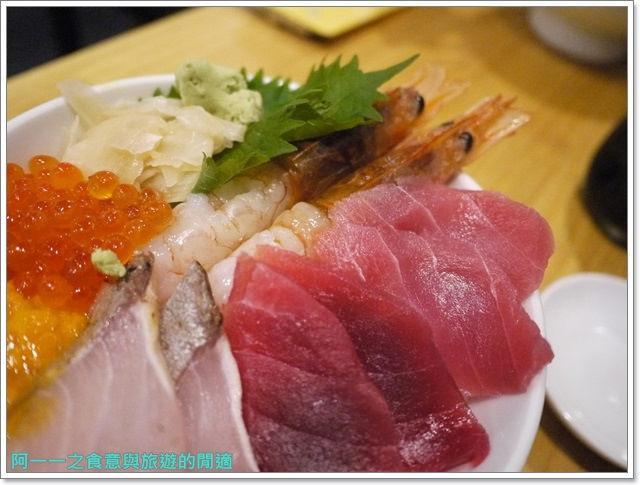 東京築地市場美食松露玉子燒海鮮丼海膽甜蝦黑瀨三郎鮮魚店image044