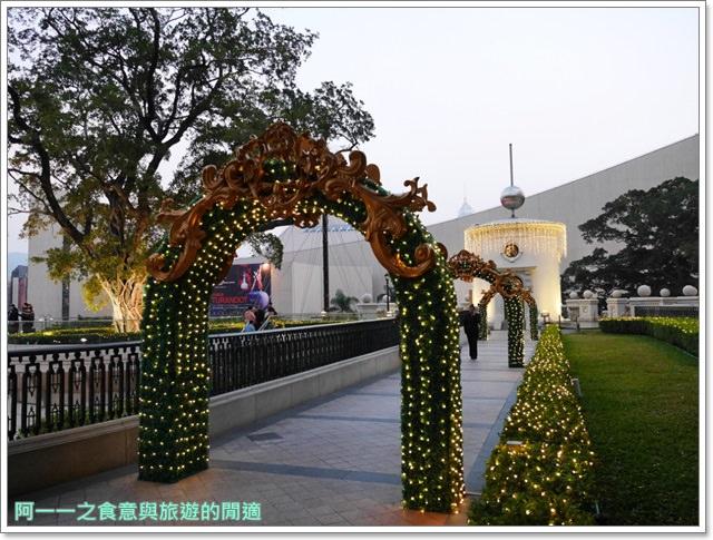 香港尖沙咀景點1881Heritage古蹟水警總部購物中心酒店image031