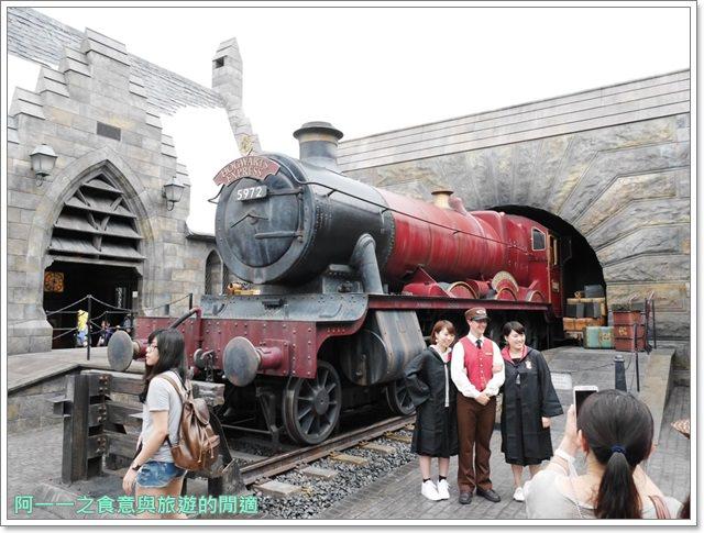 哈利波特魔法世界USJ日本環球影城禁忌之旅整理卷攻略image008
