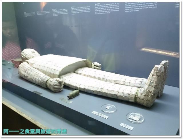 台中親子旅遊景點木乃伊國立自然科學博物館恐龍渾天儀水鐘image019