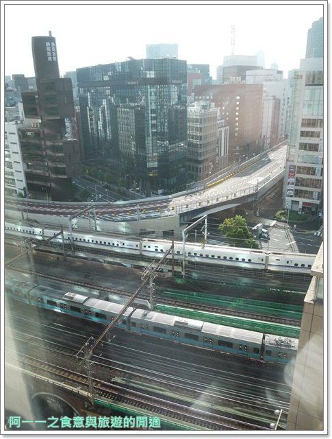 東京住宿平價新橋相鐵草梅客棧台場汐留image028