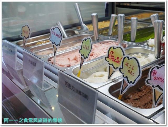 宜蘭美食幾米廣場夏蕾義式冰淇淋咖啡溫泉番茄image008