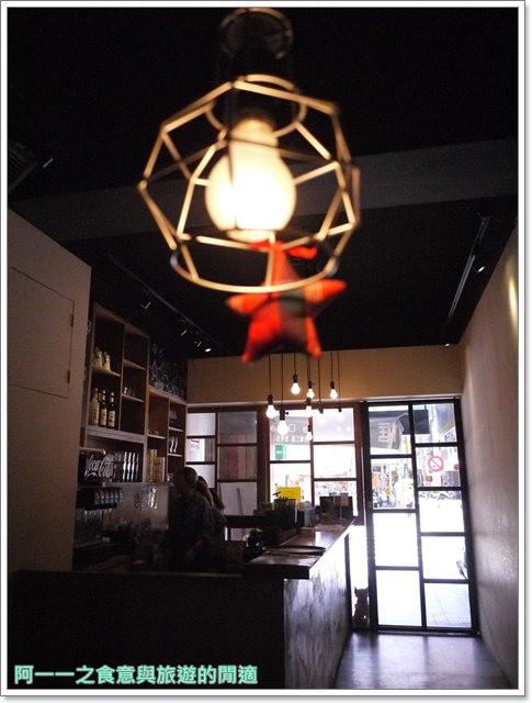新北新店捷運大坪林站美食漢堡早午餐框框美式餐廳image005