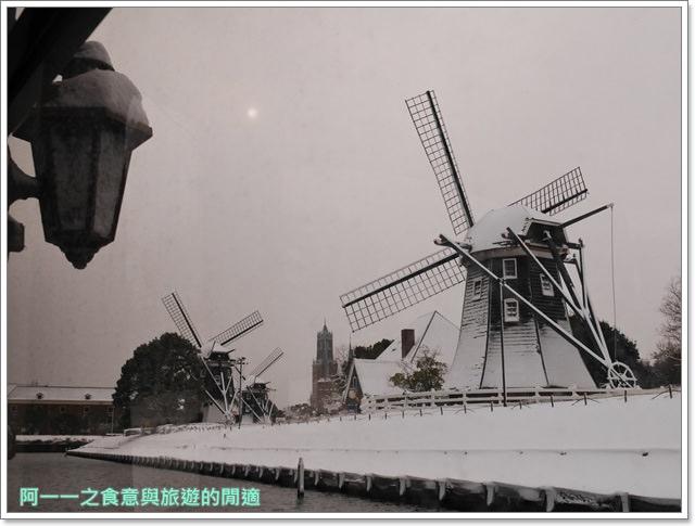九州旅遊.豪斯登堡.光之王國.雪.日本.主題樂園image011