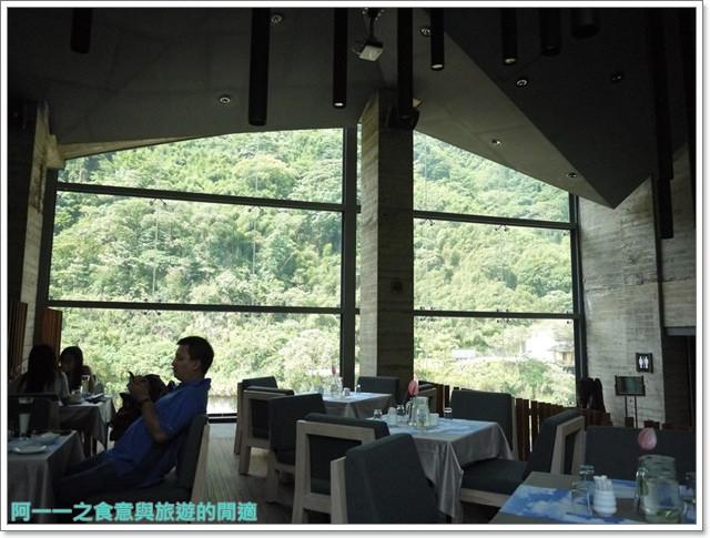 苗栗美食泰安觀止溫泉會館下午茶buffet早餐image006