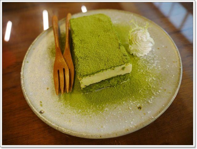 台中美食.下午茶.明森.京咖啡蔬食朝食屋.抹茶.鬆餅image028