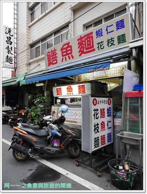 台東寶桑路美食小吃蘇天助素食麵蓮玉湯圓玉成鴨肉飯鱔魚麵image014